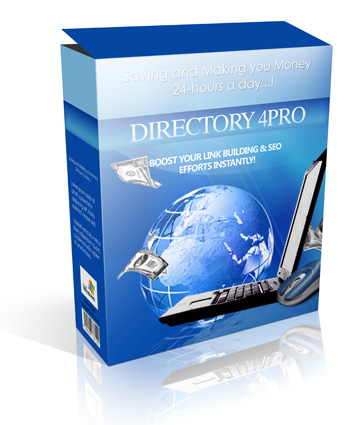 [26 Software Tools] Directory 4Pro [GIVEAWAY]