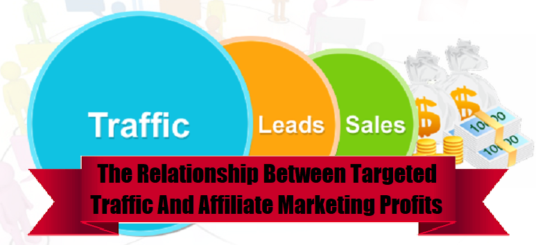 affiliate marketing traffic types
