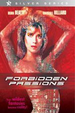Cyberella: Forbidden Passions (1996)