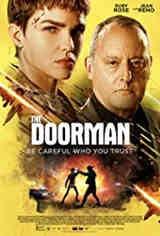 Imagem The Doorman - Legendado