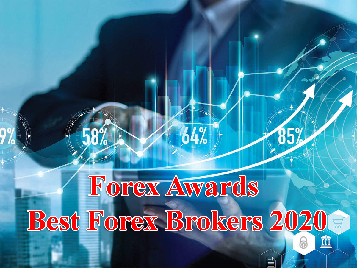 Forex Awards - Best Forex Brokers 2020