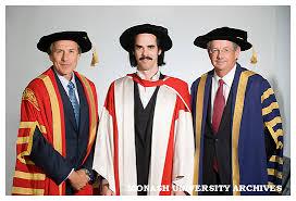 Monash Juris Doctor Scholarship