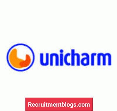 HR Internship At Unicharm Middle East & North Africa - Hygienic Industries - Babyjoy