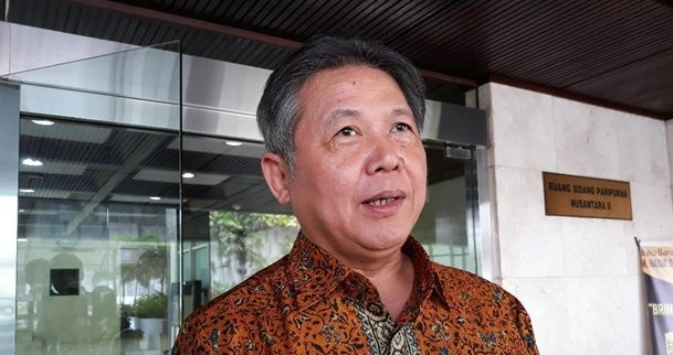 Elite PDIP Merespon Tudingan Pusako Soal Jokowi Perintahkan Penonaktifan Novel Baswedan dkk