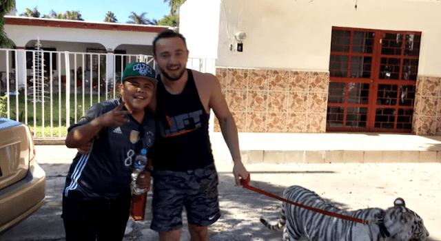 Los famosos e íntimos amigos del Pirata de Culiacán, quien fue ejecutado en Jalisco