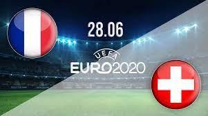 مشاهدة مباراة فرنسا وسويسرا اليوم