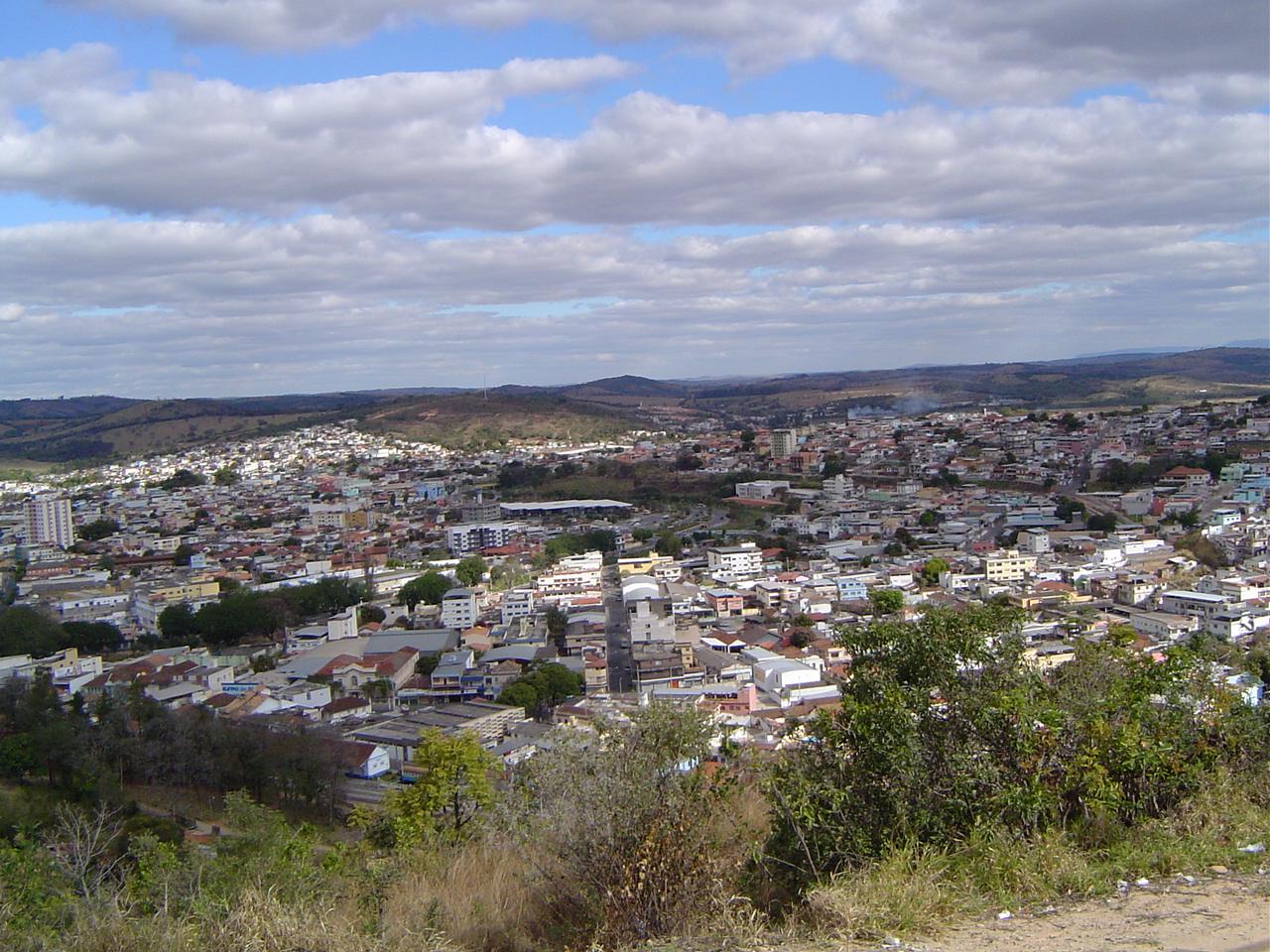 Formiga | Cidade de Minas Gerais