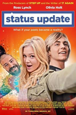 Status Update 2018 Custom HD Sub