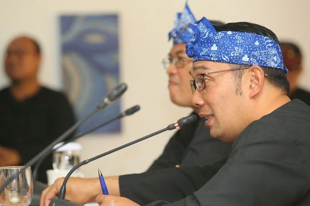 Ridwan Kamil Kecewa Kondisi Kebun Binatang