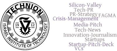 Wordcloud. Innovation Journalism_course_Nirit Weiss Blatt.