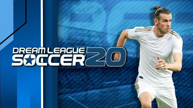 Dream League Soccer 2020 New Amazing Gareth Bale Edition For Android