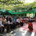 Danramil Mojogedang Menghadiri Perpisahan Siswa Siswi SMP Muhamadiyah 4 Mojogedang