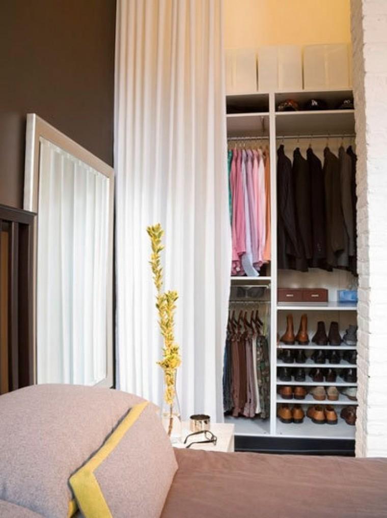 Blog Meu closet Dicas sobre closet aberto