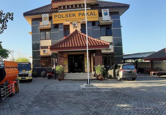 Daftar Alamat dan Nomor Telepon Polsek di Surabaya Barat