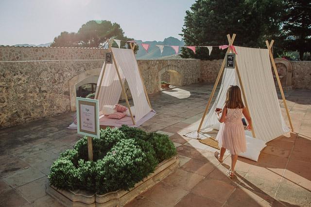 boda mallorca wedding destination novia vestido teresa helbig