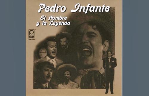 El Muñeco De Cuerda | Pedro Infante Lyrics