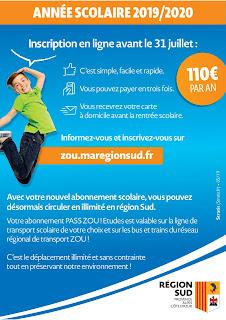 zou.maregionsud.fr