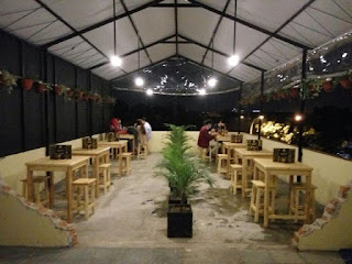 10 Tempat Wisata Kuliner Bogor Restoran Cafe Bistro Murah Enak Instagramable