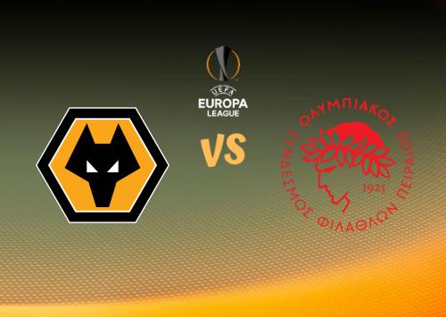 Wolverhampton Wanderers vs Olympiakos Piraeus  Resumen y Partido Completo