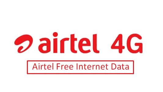 Free Airtel Internet tricks- Get Free data every month (2019 update)