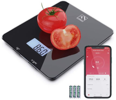 FITINDEX Digital Kitchen Scale