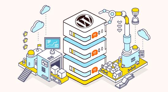 WordPress Hosting là gì? Hướng dẫn lựa chọn WordPress Hosting tốt nhất