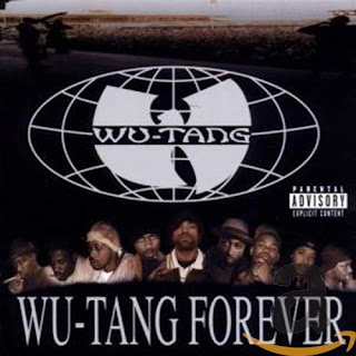 Wu-Tang Clan's Wu-Tang Forever