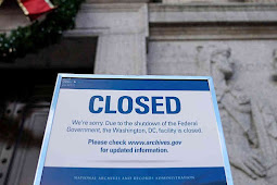 Could a Mass Sick Out End the U.S. Government Shutdown?