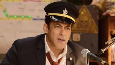 Bigg Boss 13 Salman Khan First Look