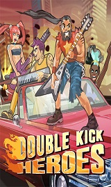 Double Kick Heroes v1.66.6018 – Download Torrents PC