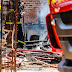 Incêndio destrói residência no Jd. Roça Grande em Colombo