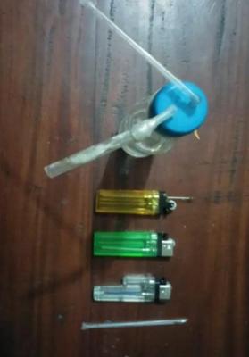 3 Sekawan Diciduk Sat Narkoba Polres Simalungun, Lagi Pesta Sabu di Serbelawan