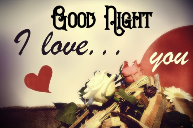 best good night love images for your love