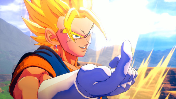 Baixar Dragon Ball Z Kakarot Ultimate Edition PC