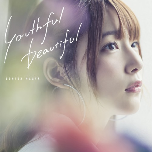 内田真礼 (Maaya Uchida) - youthful beautiful