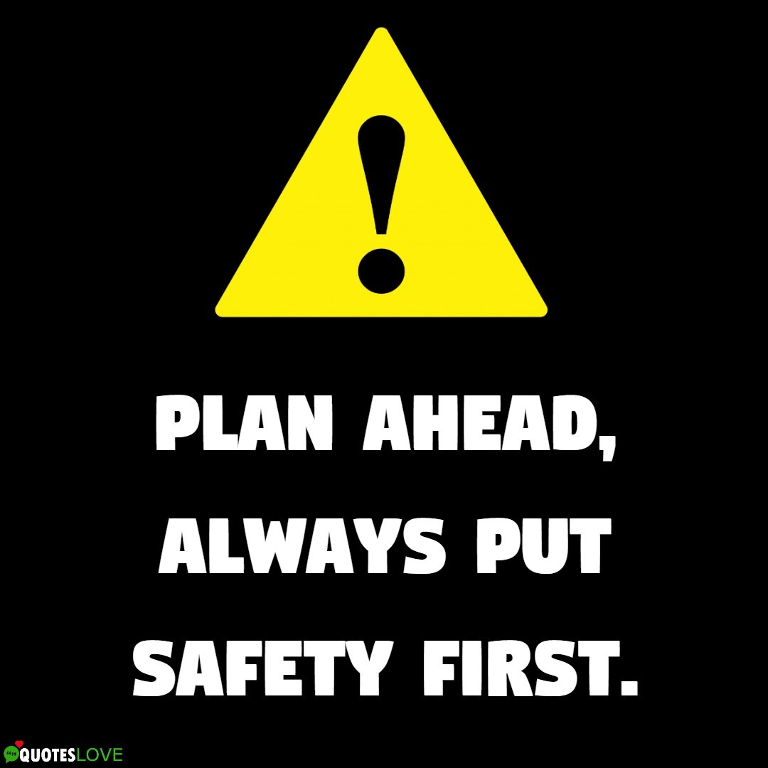 National Safety Day Quotes, Speech, Slogan, Images, Posters, Theme, Banner, Drawing, Logo