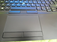 Dell Precision 3520 trackpad