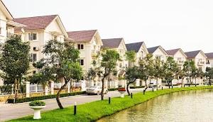 Vì sao dự án đô thị Vinhomes Riverside Hà Nội hút hàng?