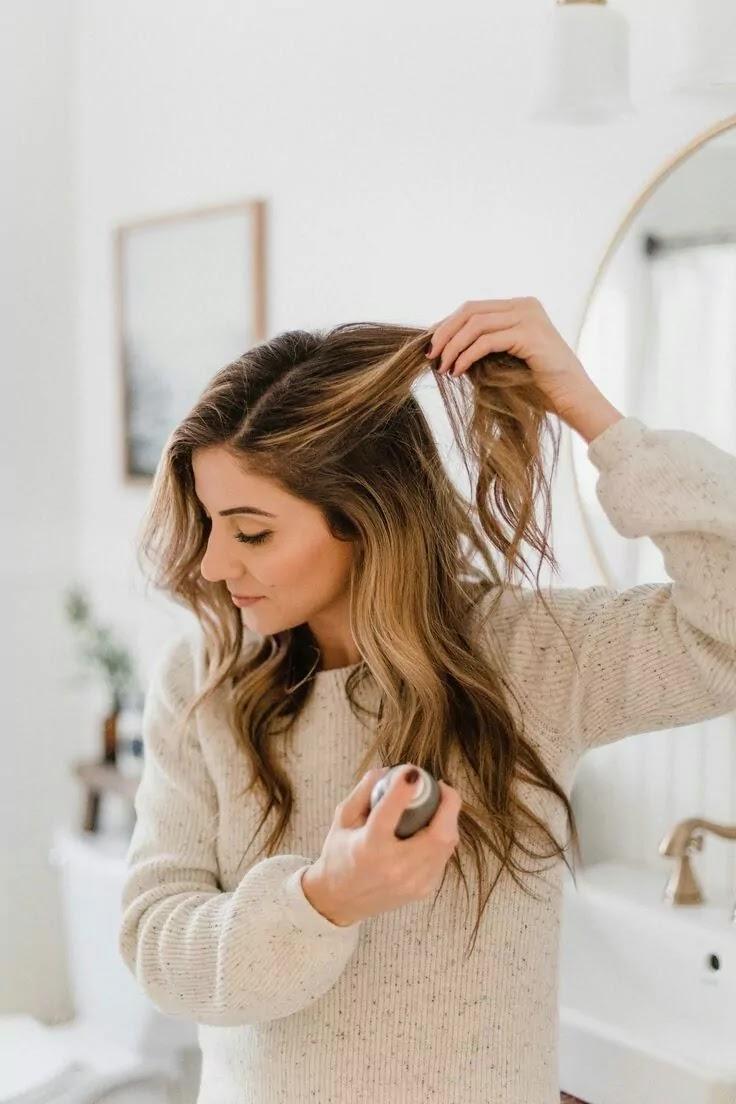Rice water basic hair care tips