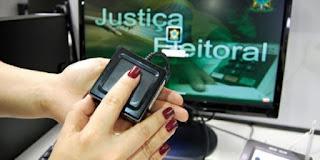 Eleitores da Ilha têm até o dia 29/11 para fazer a biometria obrigatória