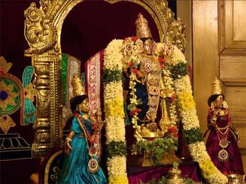 Importance of Kaisika Ekadasi in Karthigai Masam