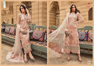 Deepsy maria b Lawn 2020 vol 2 Pakistani Suits wholesaler