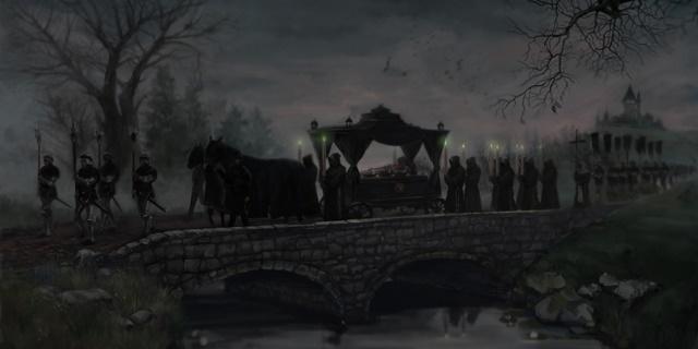 Eisenwald: Blood of November PC Full