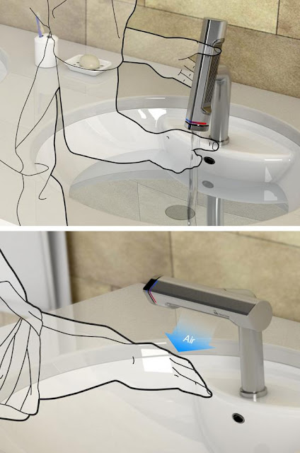 Smart and Intelligent Faucets (20) 9