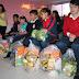 Contribuye DIF con Becas Alimentarias  a niños  y niñas
