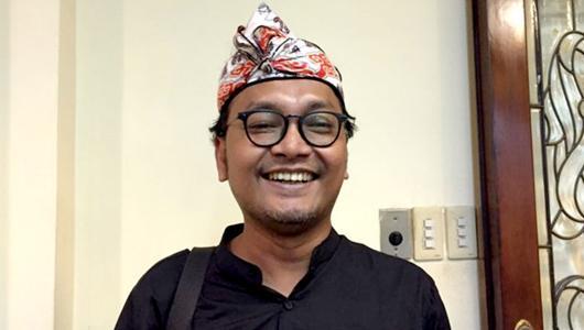 Guntur Romli: Warga Jakarta yang Belum Punya Jamban, Numpang Saja di Rumah Anies