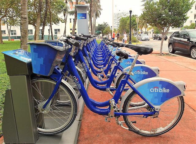 tips på städer att cykla i