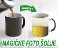 Magicne foto solje- poklon za svakoga Akcija