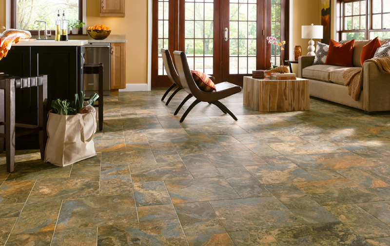 The best 2019 flooring trends are the ones that will add value to your home