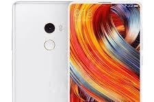 Firmware Xiaomi Mi MIX 2